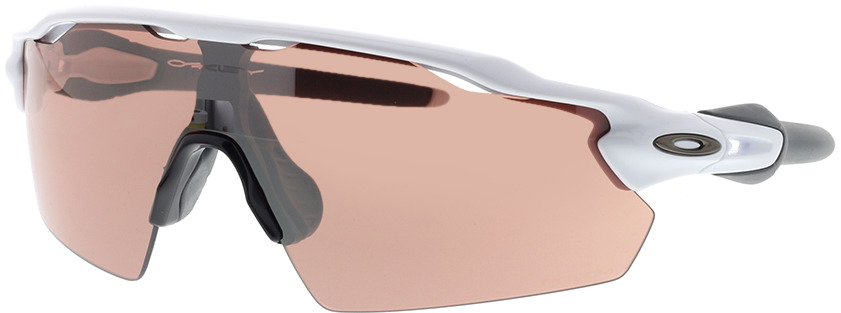 Picture of glasses model Oakley Radar EV Pitch OO9211 19 38-0 in angle 330