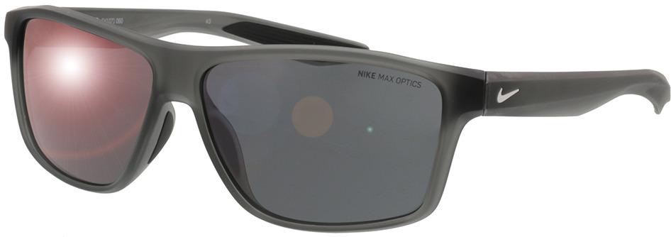Picture of glasses model Nike PREMIER EV1071 060 60-13 in angle 330