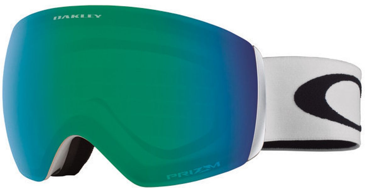 Picture of glasses model Oakley Skibrille FLIGHT DECK XM OO7064 706423 in angle 90