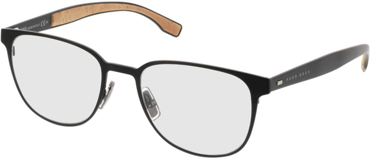 Picture of glasses model Boss BOSS 0885 0S2 52-19 in angle 330