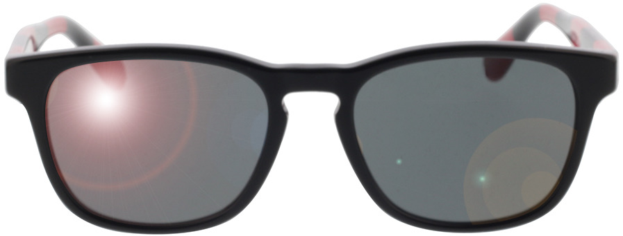 Picture of glasses model Polo Ralph Lauren PH4170 500187 53-18 in angle 0