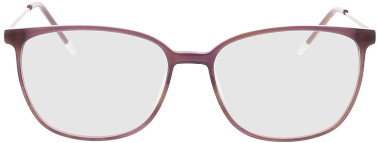 Picture of glasses model Comma, 70100 70 54-15 in angle 0