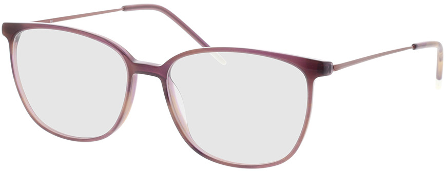 Picture of glasses model Comma, 70100 70 54-15 in angle 330