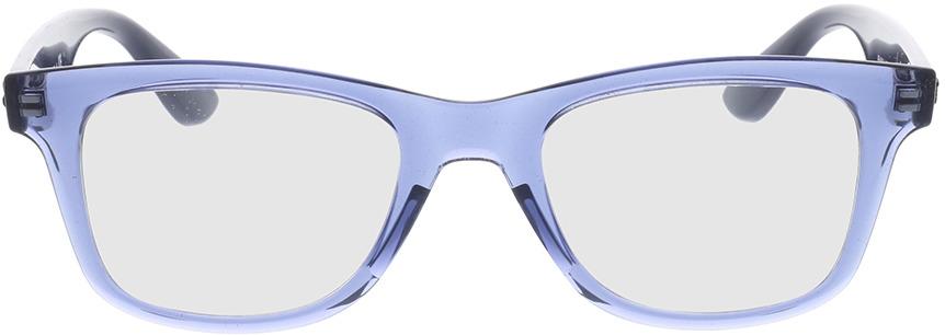 Picture of glasses model Ray-Ban RX4640V 5995 50-20 in angle 0