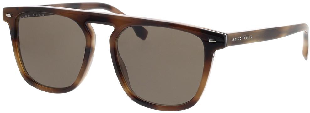 Picture of glasses model Boss BOSS 1127/S 05L 54-18