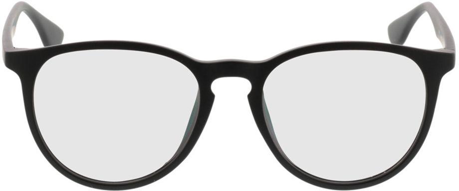 Picture of glasses model San Francisco matt/black in angle 0