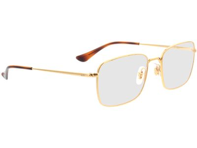 Brille Ray-Ban RX6437 3036 53-18