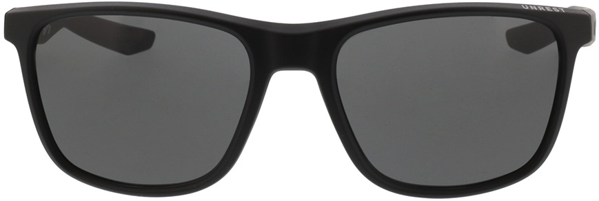 Picture of glasses model Nike Unrest EV0921 003 57-19 in angle 0