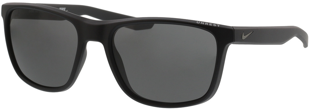 Picture of glasses model Nike Unrest EV0921 003 57-19 in angle 330