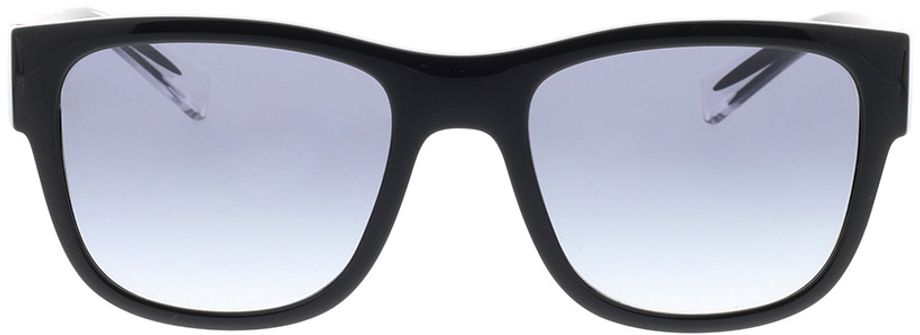 Picture of glasses model Dolce&Gabbana DG6132 675/79 54-20 in angle 0