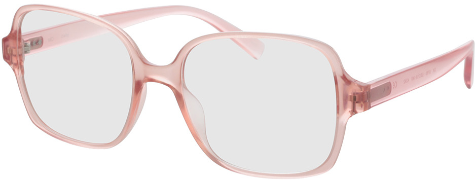 Picture of glasses model Daisy-rosa in angle 330