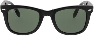 Picture of glasses model Ray-Ban Folding Wayfarer RB4105 601S 50-21