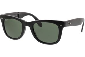 Ray-Ban Folding Wayfarer RB4105 601S 50-21