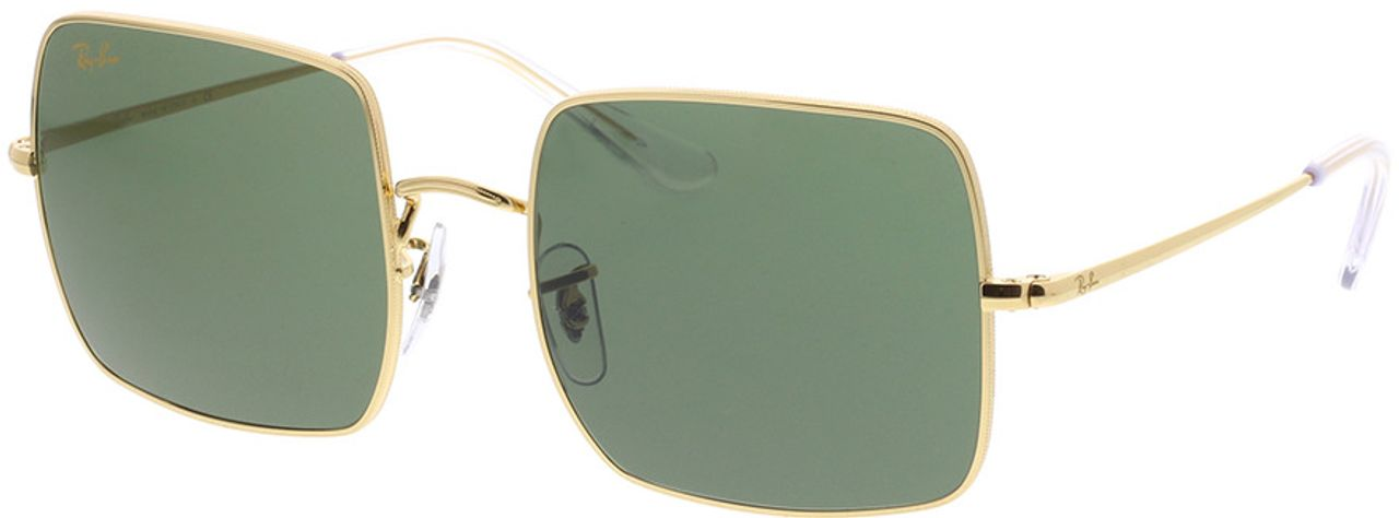 Picture of glasses model Ray-Ban RB1971 919631 54-19 in angle 330