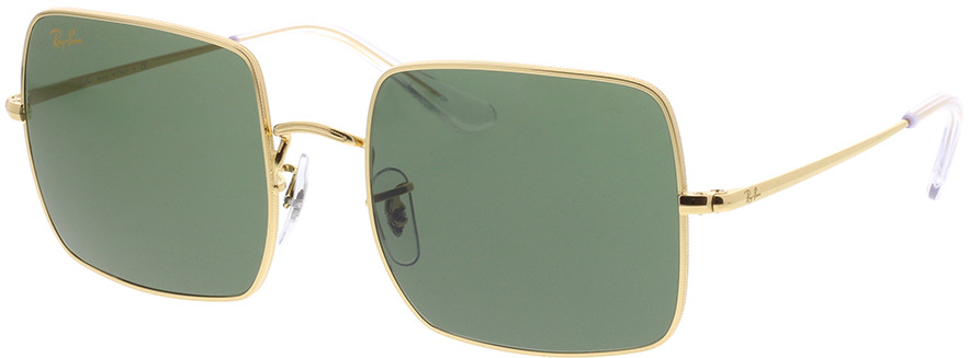 Picture of glasses model Ray-Ban RB1971 919631 54-19