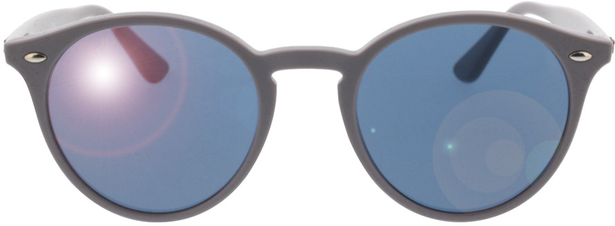 Picture of glasses model Ray-Ban RB2180 657780 51-21 in angle 0