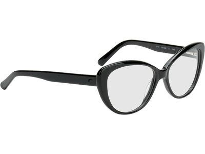 Brille Nizza-schwarz