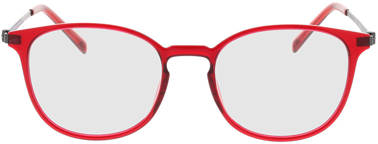 Picture of glasses model Comma, 70109 70 49-18 in angle 0