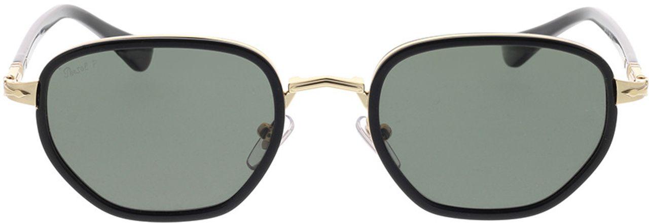 Picture of glasses model Persol PO2471S 109758 50-21 in angle 0