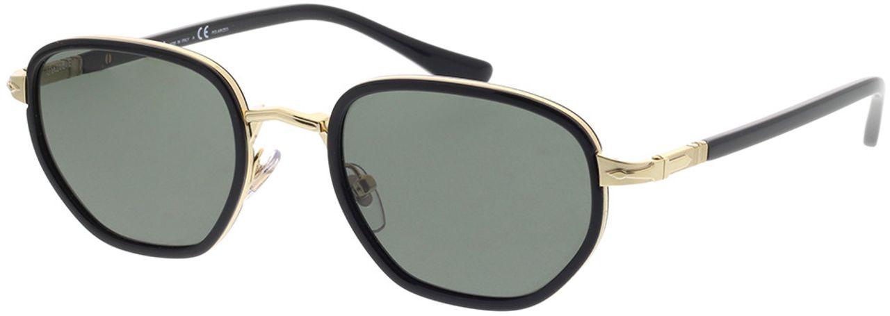 Picture of glasses model Persol PO2471S 109758 50-21 in angle 330