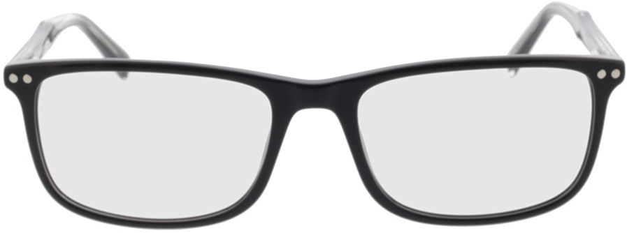 Picture of glasses model Levi's LV 5027 807 56-18 in angle 0