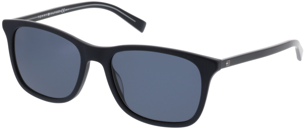 Picture of glasses model Tommy Hilfiger TH 1449/S ACB 54 18
