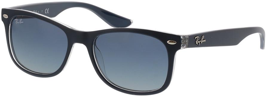 Picture of glasses model Ray-Ban Junior Rj9052S RJ9052S 70234L 48-16