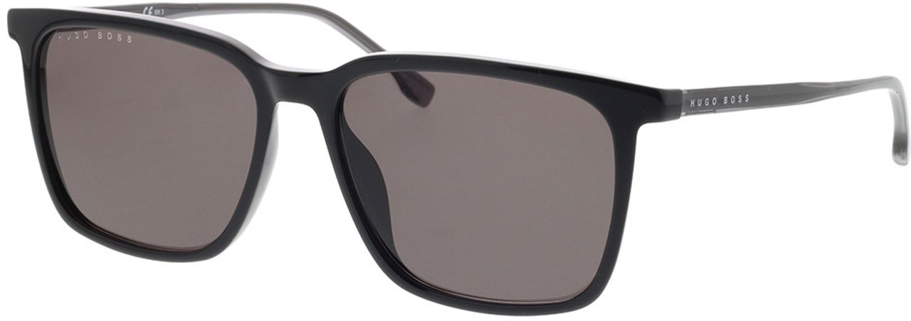 Picture of glasses model Boss BOSS 1086/S 807 56-16 in angle 330