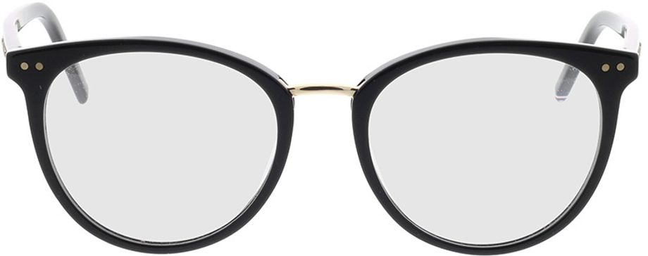 Picture of glasses model Tommy Hilfiger TH 1734 807 50-18 in angle 0