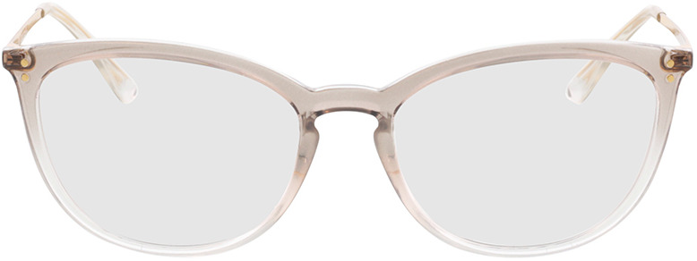 Picture of glasses model Vogue VO5276 2736 53-17 in angle 0