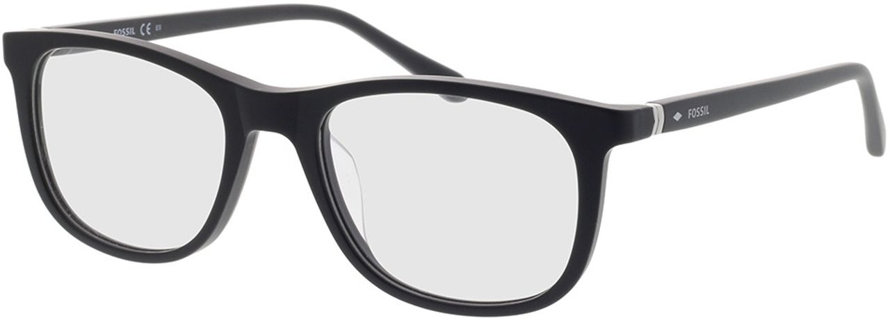 Picture of glasses model Fossil FOS 7068 003 52-19 in angle 330
