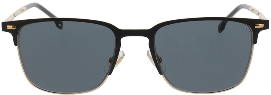 Picture of glasses model Boss BOSS 1019/S I46 54-19 in angle 0