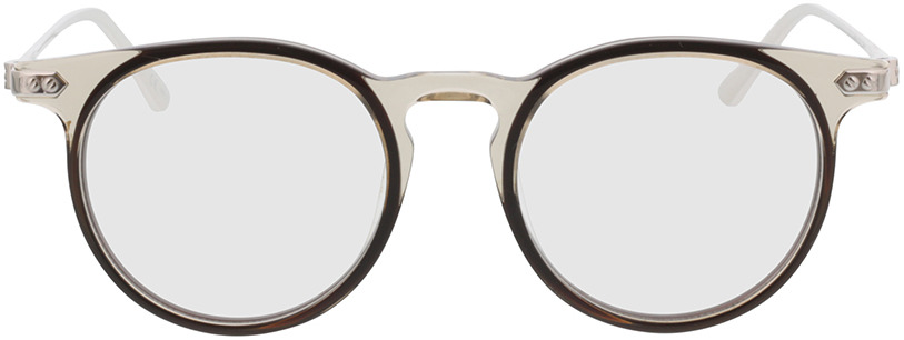 Picture of glasses model Calvin Klein CK18705 278 49-19 in angle 0