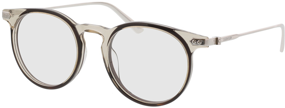 Picture of glasses model Calvin Klein CK18705 278 49-19 in angle 330