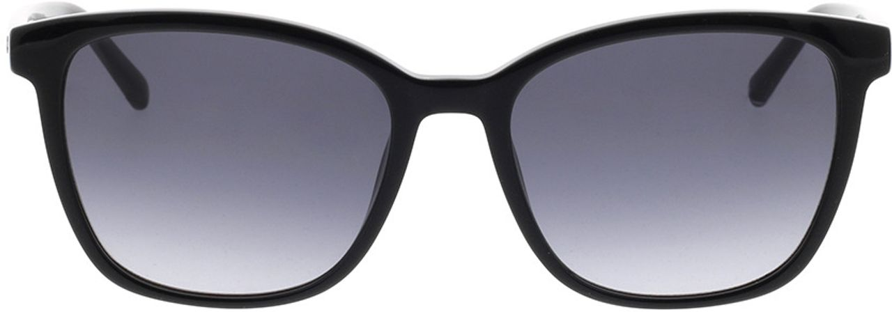 Picture of glasses model Tommy Hilfiger TH 1723/S 807 54-18 in angle 0