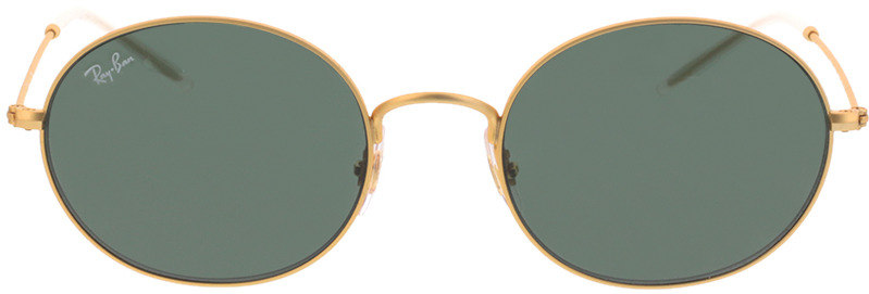 Picture of glasses model Ray-Ban RB3594 901371 53-20 in angle 0