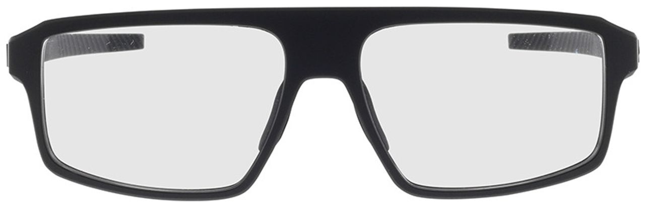 Picture of glasses model Oakley Cogswell OX8157 01 56-15 in angle 0