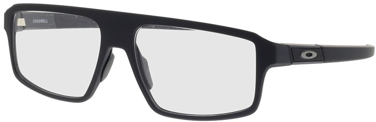 Picture of glasses model Oakley Cogswell OX8157 01 56-15 in angle 330