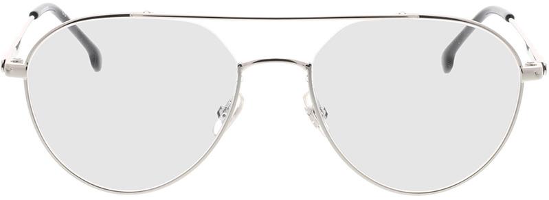 Picture of glasses model Carrera CARRERA 1110 010 55-19 in angle 0