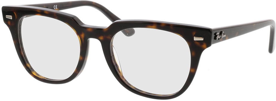 Picture of glasses model Ray-Ban Meteor RX5377 2012 50-20 in angle 330