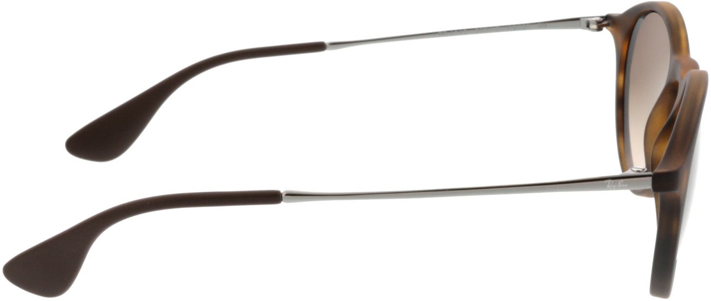 Picture of glasses model Ray-Ban RB4243 865/13 49-20 in angle 90