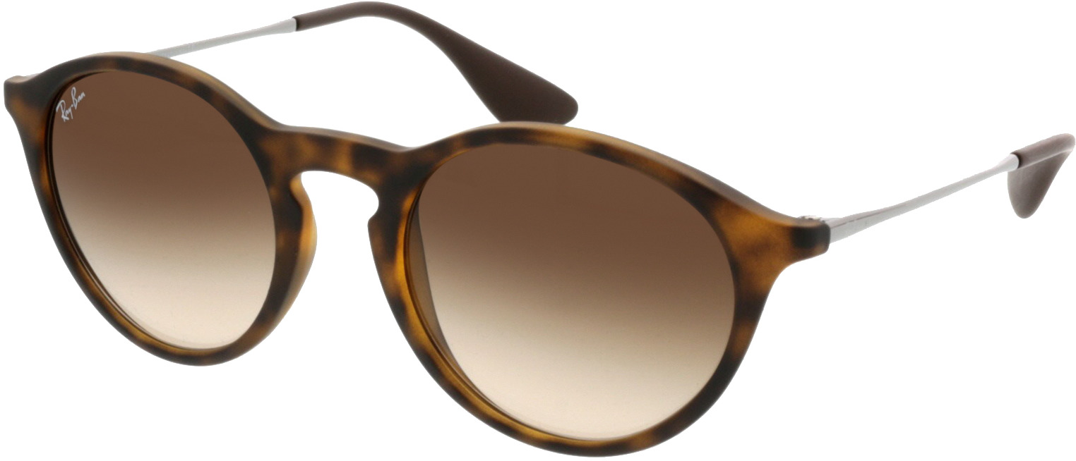 Picture of glasses model Ray-Ban RB4243 865/13 49-20