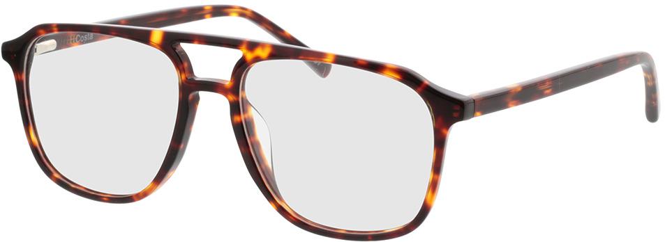 Picture of glasses model Costa-havana in angle 330