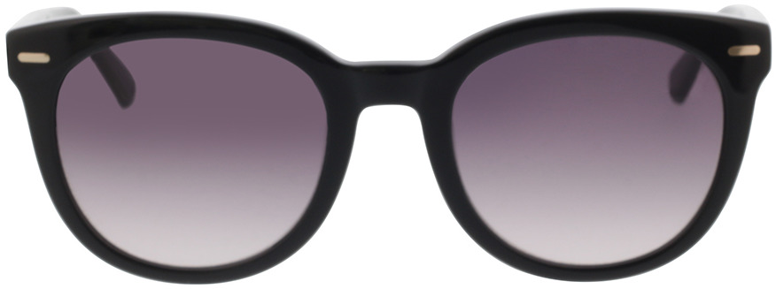 Picture of glasses model Calvin Klein CK20537S 001 51-21 in angle 0