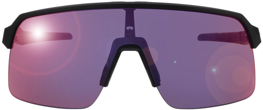 Picture of glasses model Oakley OO9463 946301 39 138-12 in angle 0