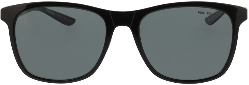 Picture of glasses model Nike PASSAGE P CW4657 010 55-18 in angle 0