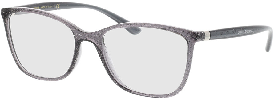 Picture of glasses model Dolce&Gabbana DG5026 3241 54-17 in angle 330