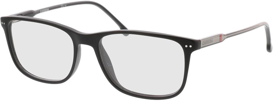 Picture of glasses model Carrera CARRERA 202/N 003 55-17 in angle 330