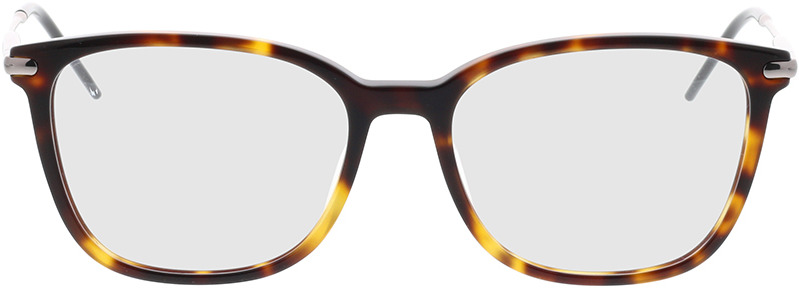 Picture of glasses model Tommy Hilfiger TH 1708 SX7 53-17 in angle 0