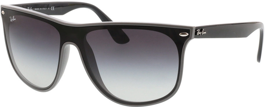 Picture of glasses model Ray-Ban RB4447N 64158G 40-138